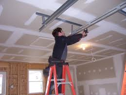 Garage Door Opener Installation North Richland Hills