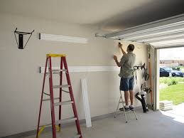 Garage Door Contractor North Richland Hills