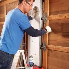 Garage Door Installation North Richland Hills