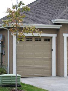 Garage Door Framing North Richland Hills